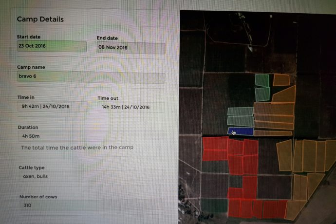 You can have this mob grazing app for your farm. Read on.