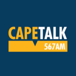 Farmer Angus on Cape Talk with Pippa Hudson
