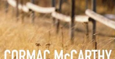 Inspired this month by Cormac McCarthy